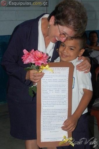 Profesora Fidelina Buezo deRam�rez1