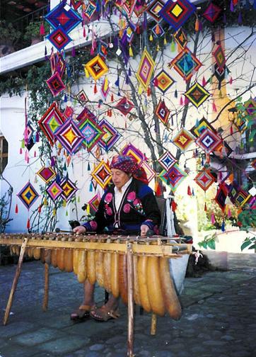 musica-de-marimba-tecomates-indigena-guatemala